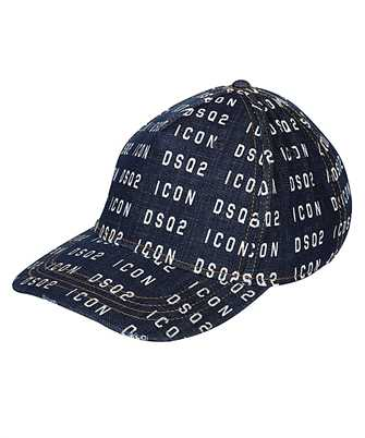 Dsquared2 BCM0327 10102910 DSQ2 Cap