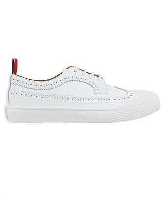 Thom Browne FFD057A 06257 LONGWING BROGUE VULCANIZED Sneakers