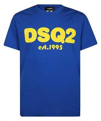 Dsquared2 S74GD0838 S21600 T-shirt
