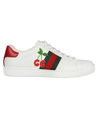 Gucci 653135 1XG60 ACE CHERRY Sneakers