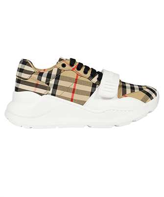Burberry 8020281 VINTAGE CHECK COTTON Sneakers