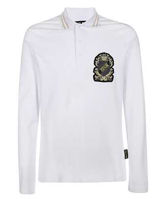 Versace Jeans Couture B3GZB7T6 36571 PATCH SHIELD Pólokošeľa