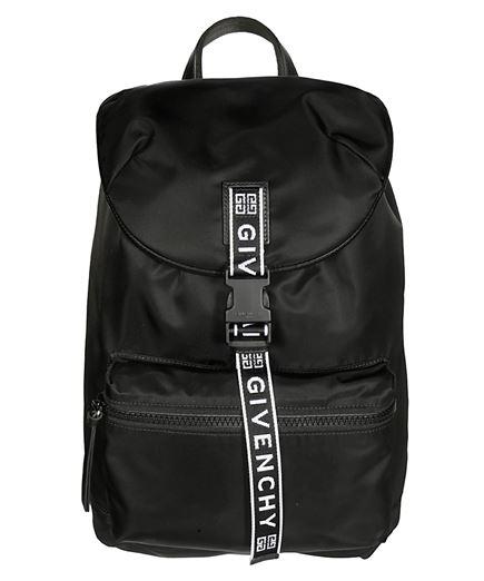 Givenchy BK500MK0B5 4G PACKAWAY Backpack