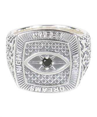 Tom Wood R75COB SP 01 CHAMPION Ring