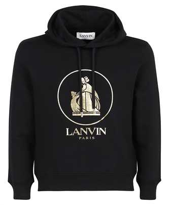 Lanvin RW HO0003 J069 A21 MOTHER & CHILD Hoodie