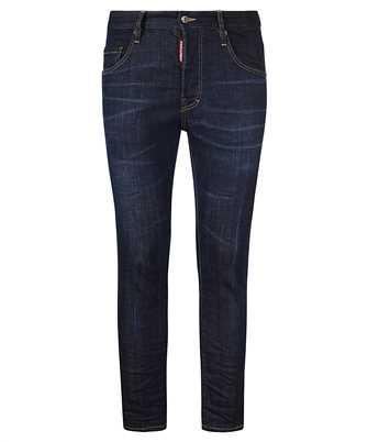Dsquared2 S71LB0878 S30342 SKATER Jeans