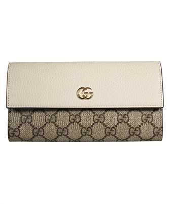 Gucci 456116 17WAG Wallet