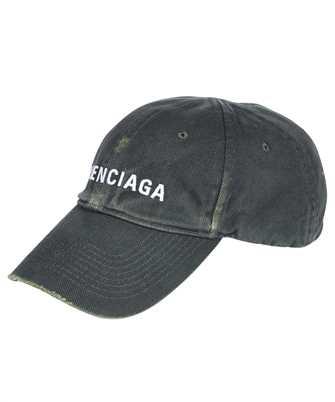 Balenciaga 590758 3A9B9 CLASSIC Cap