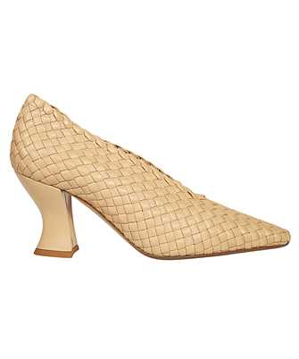 Bottega Veneta 608850 VBSN0 ALMOND Shoes