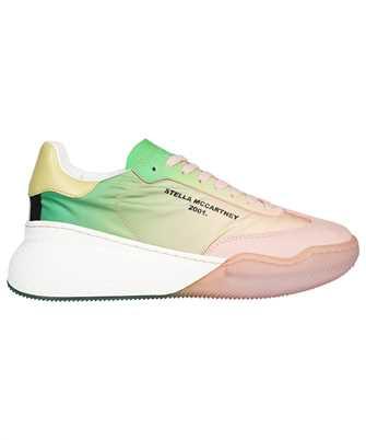 Stella McCartney 800387 N0249 LOOP LACE-UP Sneakers