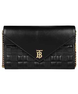 Burberry 8026007 DETACHABLE CHAIN STRAP Wallet