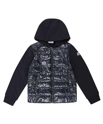 Moncler 8G503.20 809D2## Boy's cardigan
