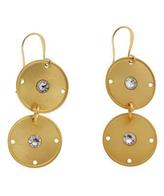 Danamè 9211D617 TWO DROP COINS Earrings