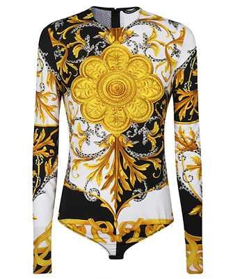 Versace A87435 A235798 BAROCCO ACANTHUS Shirt