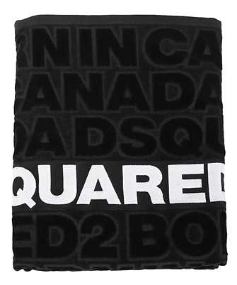 Dsquared2 D7P002980 Beach towel