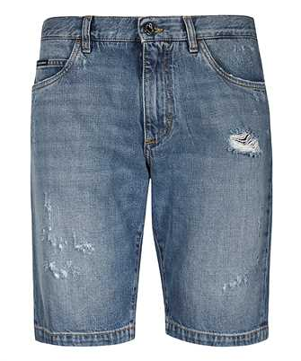 Dolce & Gabbana GY4JED-G8CB4 Shorts