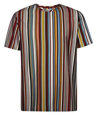 Paul Smith M1R 919T E01176 OVERSIZE T-shirt