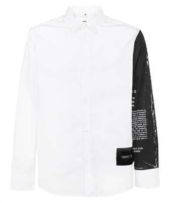 OAMC OAMT600286 OT241000 ANAGRAM Shirt