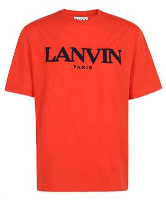 Lanvin RM JE0012 JR54 P21 T-shirt
