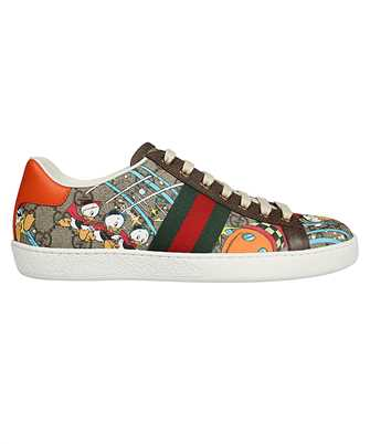 Gucci 649657 2M110 DISNEY ACE Sneakers