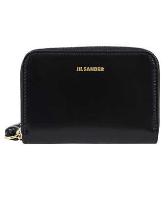 Jil Sander JSPS840053 WSB69148N ZIP AROUND Wallet
