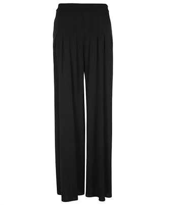 Tom Ford PAJ069 FAX162 CREPE JERSEY WIDE LEG Trousers