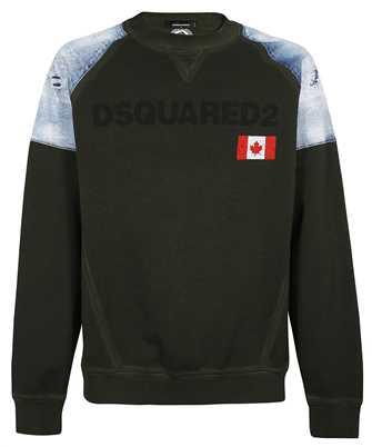 Dsquared2 S71GU0459 S25030 Sweatshirt