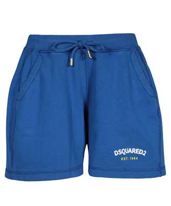 Dsquared2 S72MU0405 S25462 D2 EST.64 Shorts