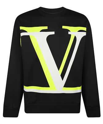 Valentino Garavani UV3MF15B6K6 VLOGO Sweatshirt