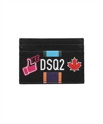 Dsquared2 CCM0005 47503928 TRAVELLER Card holder