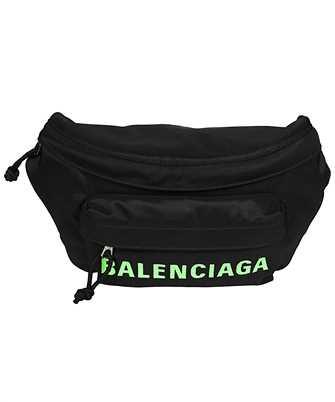 Balenciaga 533009 H858X WHEEL Belt bag