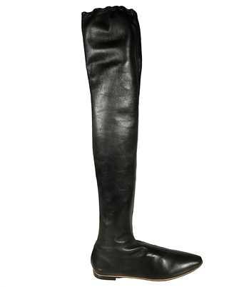 Bottega Veneta 578275 VBPR0 ALMOND Boots