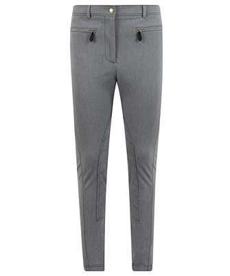 Burberry 8030987 ZIP DETAIL Trousers