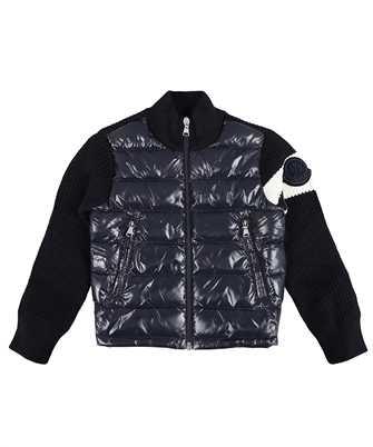 Moncler 9B509.20 A9629 Boy's cardigan