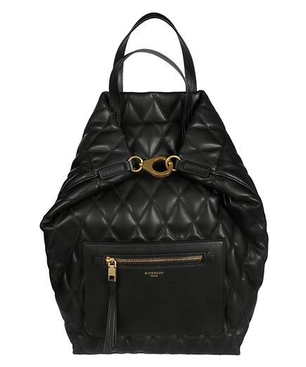 Givenchy BB506XB0CK Backpack