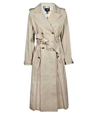 Cavalli Class C9IVA907 15614 GABARDINE Coat