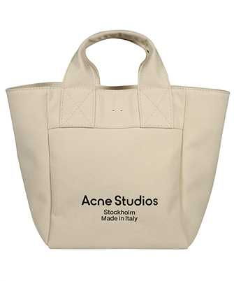 Acne FN UX BAGS000033 LARGE CANVAS SHOPPER Bag