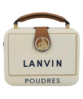Lanvin LW BGBM01 SIPO H20 BENTO BOX Bag