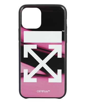 Off-White OWPA012R21PLA004 ARROW LIQUID MELT iPhone 11 PRO cover