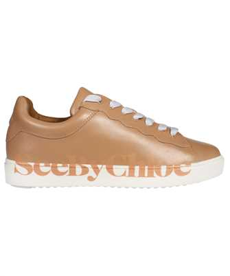 See By Chloè SB33125A LOW-TOP Sneakers