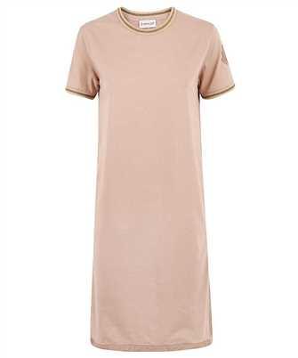 Moncler 8I717.00 V8058 COTTON Dress