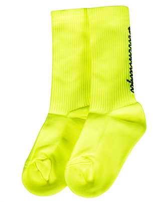 Balenciaga 577445 379B0 LOGO TENNIS Socks