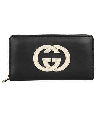 Gucci 658839 0QGCG BASKET Wallet