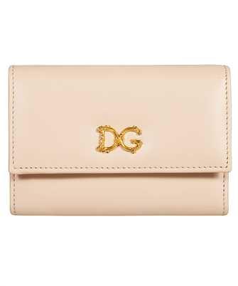 Dolce & Gabbana BI0924-AX121 BAROQUE Wallet