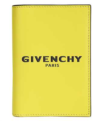 Givenchy BK600BK0WN Card holder