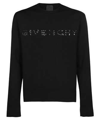 Givenchy BM90GH4Y54 WOOL WITH STUDS Knit
