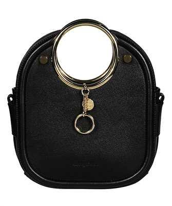 See By Chloè CHS20SSA51388 MARA RING HANDLE Bag