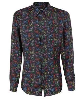 Fendi FS0808 AH1Y CLASSIC FIT Shirt