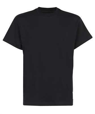 Jil Sander JPUT706530 MT248808 3-PACK SET T-shirt