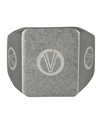 Vetements UAH21RI171 NEW ''V'' Ring